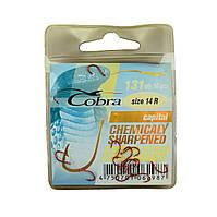 Крючки Cobra №14 R