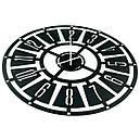 Настенные часы Glozis B-029 50х50 Chicago, фото 2