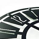 Настенные часы Glozis B-029 50х50 Chicago, фото 3