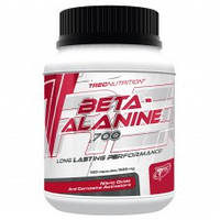 Trec Nutrition Beta Alanine, 60 капс. Улучшает выносливость и физическую работоспособность