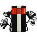 Упори для книг Glozis Mariken G-041 30х20 см (G-041), фото 2