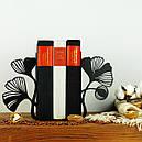 Упори для книг Glozis Mariken G-041 30х20 см (G-041), фото 3