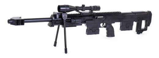 Детская игрушечная снайперская винтовка