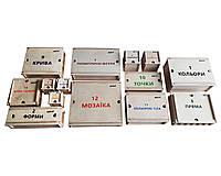 Повний дидактичний набір Фребеля HEGA 14 коробок, фото 1