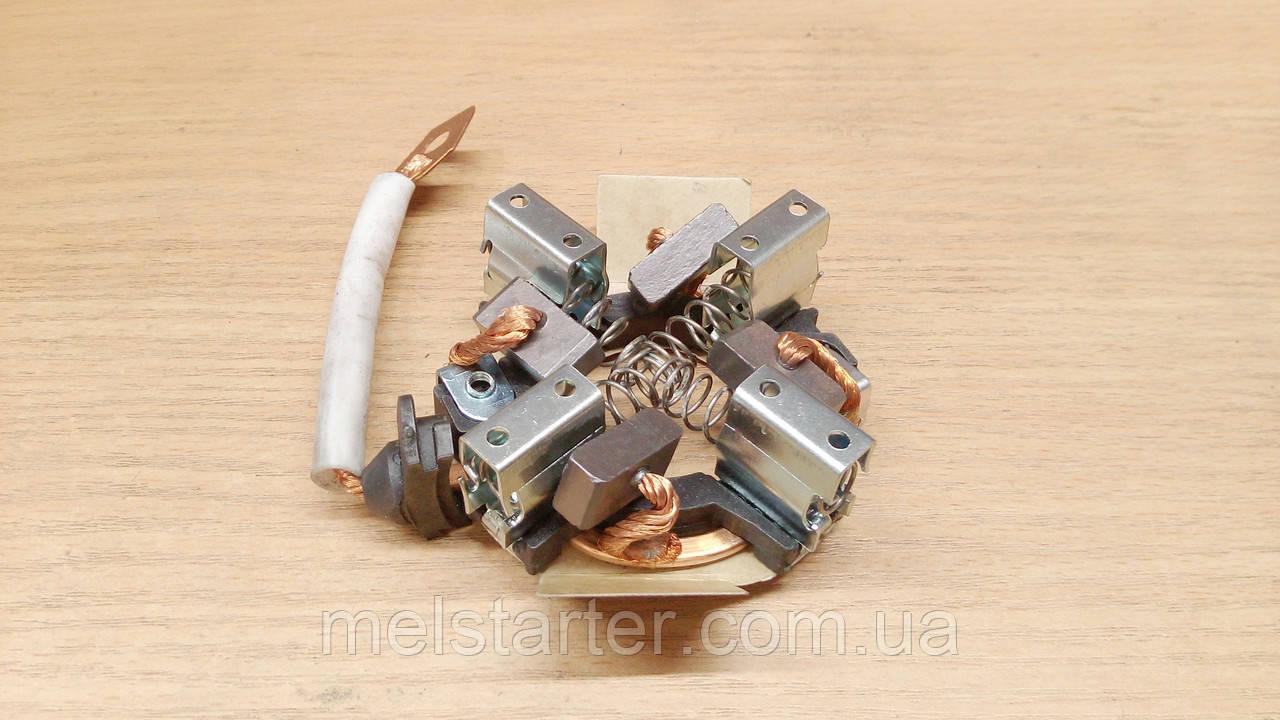 Щеткодержатель стартера 5702.3708 (ВАЗ-2110 металл) 12В