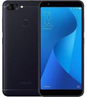 """Смартфон Asus ZenFone Pegasus 4S Max Plus M1 4/64 Black, 16+8/8Мп, 4130 mAh, 2sim, 5,7"""" IPS, GPS, 4G, 8 ядер, фото 1"""