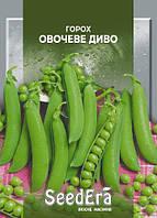 Семена гороха Овощное чудо 20 г, Seedera