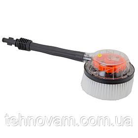 Щетка чистящая с вращающимся механизмом для мойки высокого давления VORTEX (5344083)