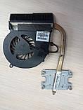 Система охлаждения HP Compaq CQ58 686259-001, фото 2