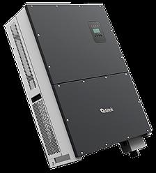 Инвертор сетевой ACRUX 30K-TM 30кВт