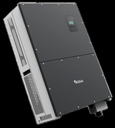 Інвертор мережевий ACRUX 30K-TM 30 кВт, фото 2