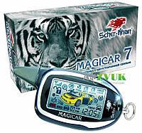 Автосигнализация Scher-Khan Magicar Magicar 7