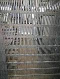 Перфолист оцинкованный, толщина 0.55, ячейка 1.2х20 мм., фото 2
