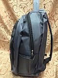 (3-отдела)Спорт Рюкзак NIKE(Найк)Рюкзак городской /Спортивные сумки/Рюкзак Молодежный, фото 3
