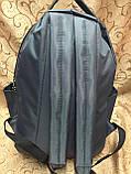 (3-отдела)Спорт Рюкзак NIKE(Найк)Рюкзак городской /Спортивные сумки/Рюкзак Молодежный, фото 4