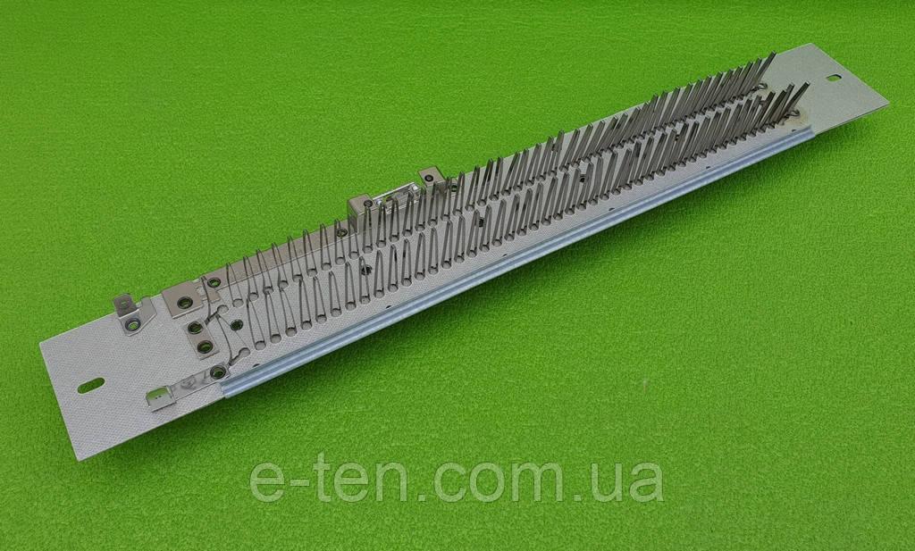 Тэн нагреватель 2000W / 230V (ОРИГИНАЛ) / Lдлина=600мм  для электрических конвекторов BONJOUR