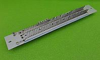 Тэн нагреватель 2000W / 230V (ОРИГИНАЛ) / Lдлина=600мм  для электрических конвекторов BONJOUR, фото 1