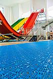 Модульне покриття для басейнів, фото 2