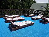 Модульне покриття для басейнів, фото 3