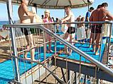 Модульне покриття для басейнів, фото 5