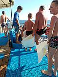 Модульне покриття для басейнів, фото 7