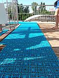 Модульне покриття для басейнів, фото 9