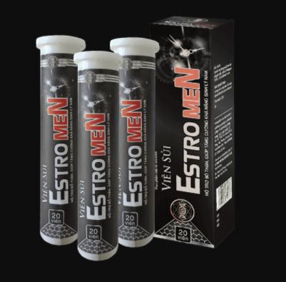 Estro Men (Эстро Мэн) - капсулы для повышения потенции