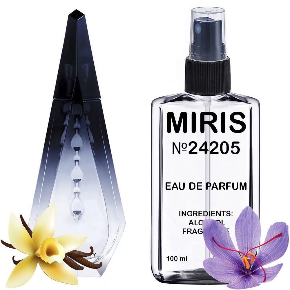 Духи MIRIS №24205 (аромат похож на Givenchy Ange ou Demon) Женские 100 ml