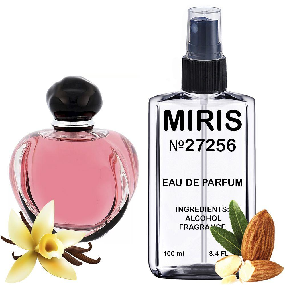Духи MIRIS №27256 (аромат похож на Dior Poison Girl) Женские 100 ml