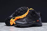 Зимние мужские кроссовки 31332 ► The North Face Gore-Tex, черные . [Размеры в наличии: ], фото 1