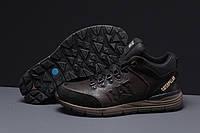 Зимние мужские кроссовки 31571 ► CAT Caterpilar Expensive (мех), коричневые . [Размеры в наличии: ], фото 1