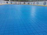 Модульное покрытие для спортивных площадок, фото 3