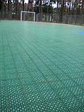 Модульное покрытие для спортивных площадок, фото 7