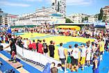Модульное покрытие для спортивных площадок, фото 6
