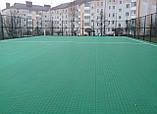 Модульное покрытие для спортивных площадок, фото 10