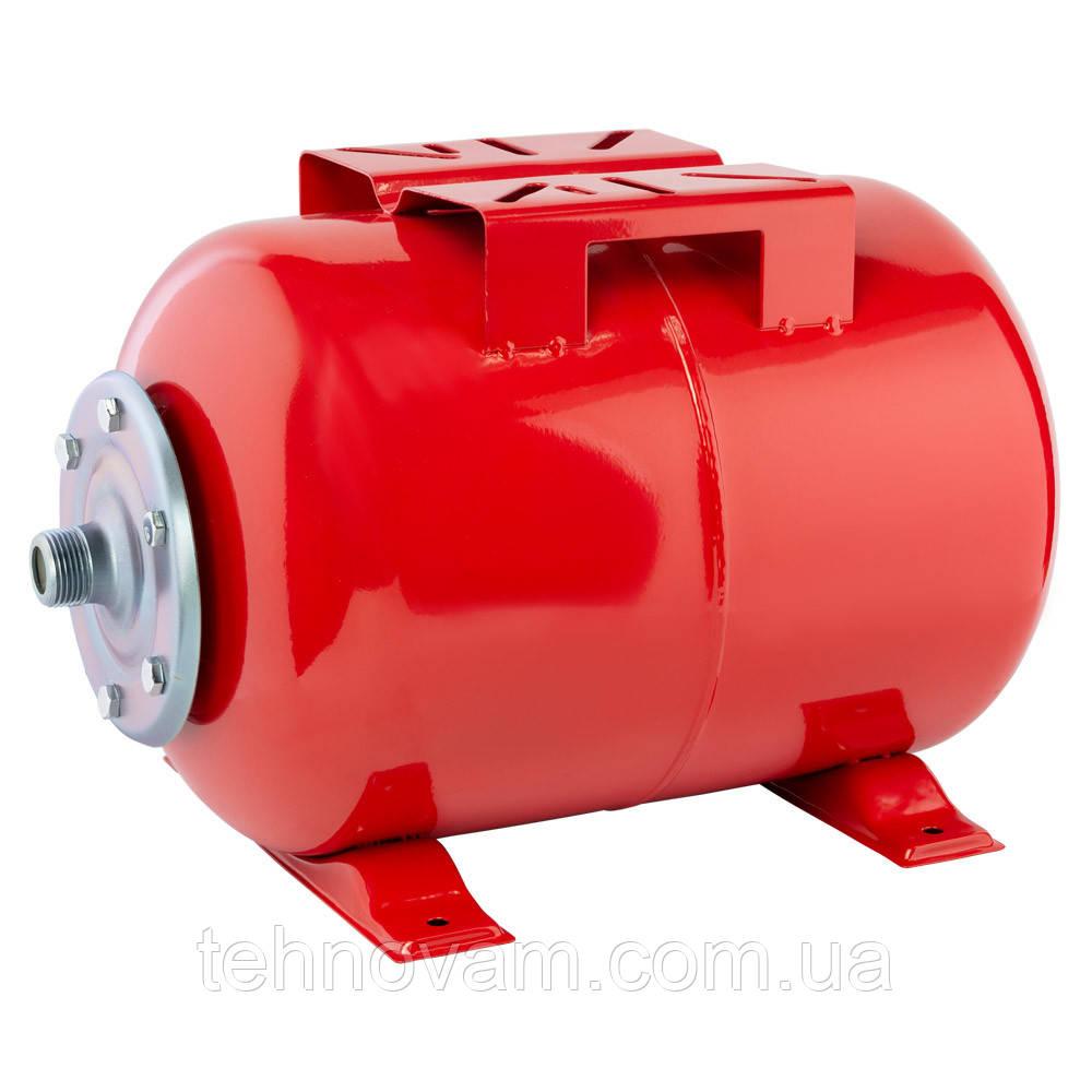 Гидроаккумулятор горизонтальный 36л WETRON (779222)