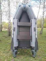 Надувная лодка пвх моторная M- BOAT MT-270с