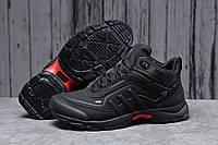 Зимние мужские кроссовки 31711 ► Adidas Climawarm 350, черные . [Размеры в наличии: ], фото 1
