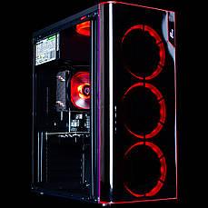 Игровой компьютер RED QUEEN