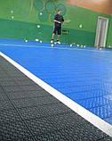 Покрытие для спортивных площадок, фото 3