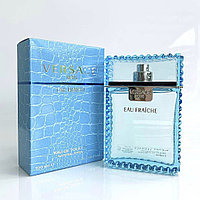 Versace Man Eau Fraiche Туалетная вода 100 ml Духи Версаче Мен О Фреш 100 мл Мужской