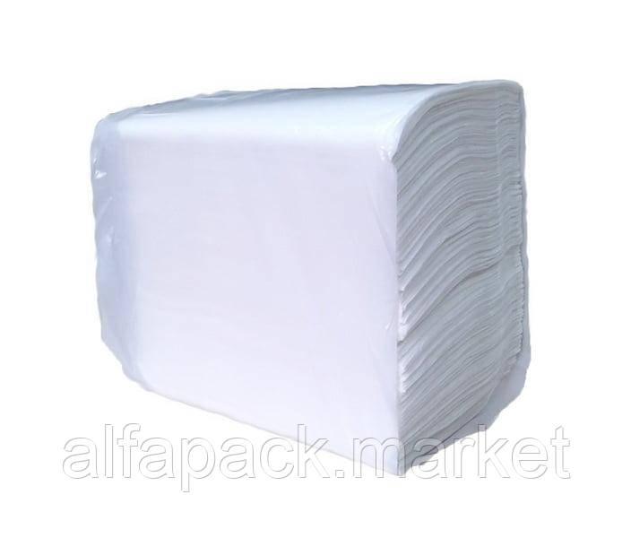 Салфетка для диспенсера 3 скл 070200036