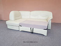 Кожаный диван угловой диван шкіряний диван раскладной диван