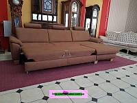 Новый угловой диван раскладной диван мягкая мебель Германия