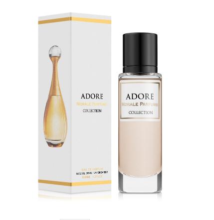 Парфюмированная вода для женщин Adore, Morale Parfums, Морал Парфумс, 30 мл