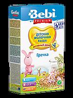 Каша молочная гречневая Bebi Premium, 200 г