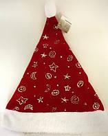 Рождественская шапка Санта Клауса Nicolaus Mutze