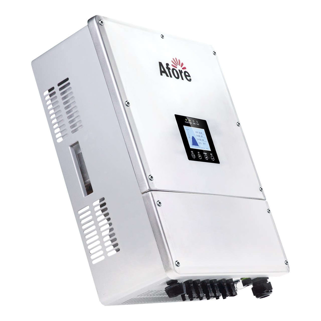 Инвертор сетевой AFORE BNT030KTL (3MPPT) + WIFI 30 кВт