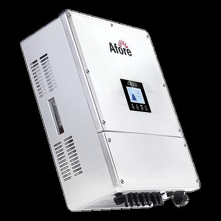 Инвертор сетевой AFORE BNT030KTL (3MPPT) + WIFI 30 кВт, фото 2