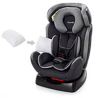 Оригинальное безопасное детское автокресло Bambi. От 0 до 6 лет! Детское кресло высокого в авто качества!